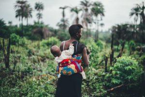 Bras for Africa