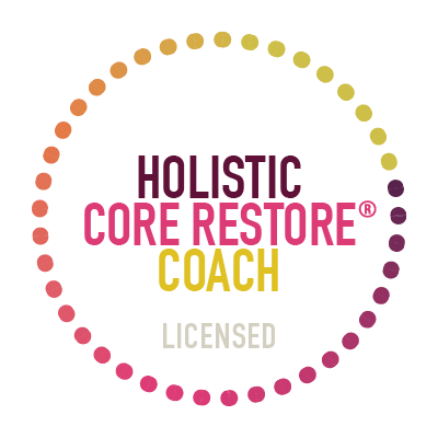 Holistic Core Restore® Coach