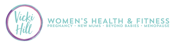Vicki Hill Women's Health and Fitness