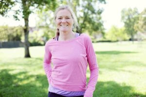 Vicki Hill: Women's Health and Fitness in Bristol