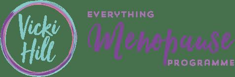 Everything Menopause Programme