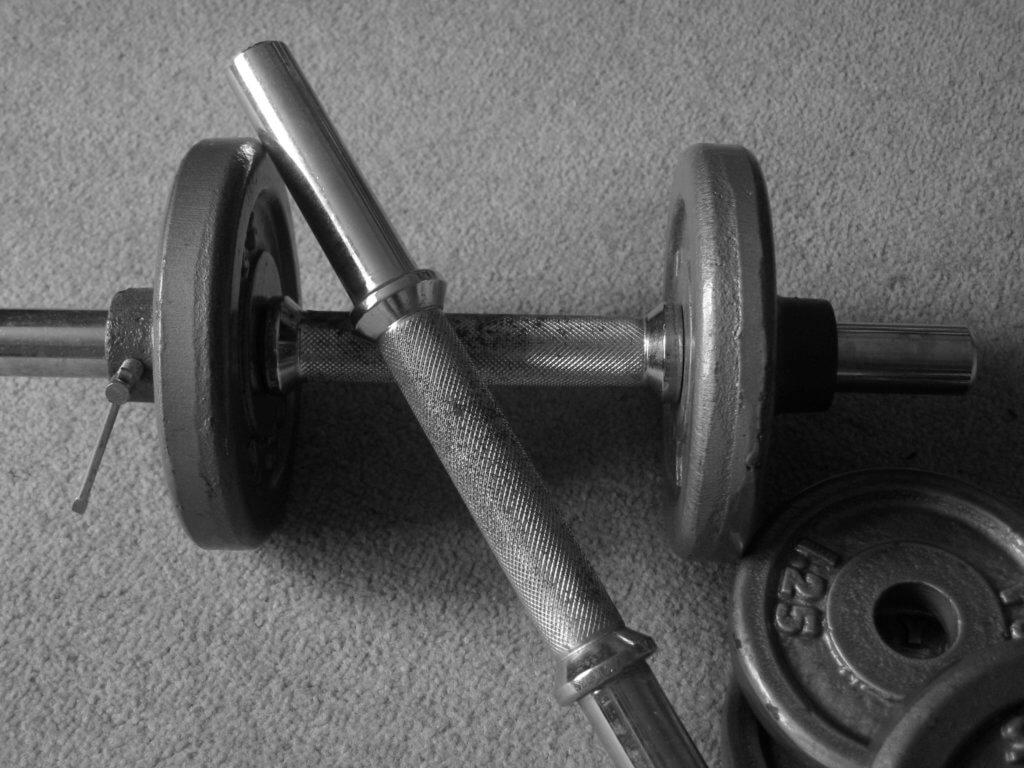 Fitness in Menopause.
