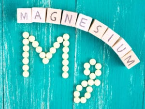 The All Important Magnesium