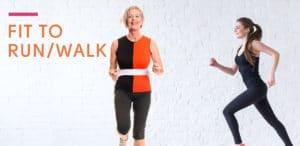 Holistic Core Restore® Fit to Run / Walk