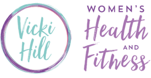 Vicki Hill - Women's Health and Fitness, postnatal exercise classes in Bristol.