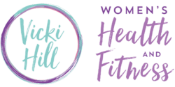 Vicki Hill: Women's Health & Fitness