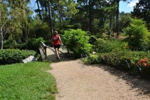 Women's running tips preventing injuries.