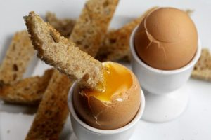 Ideas for health breakfasts
